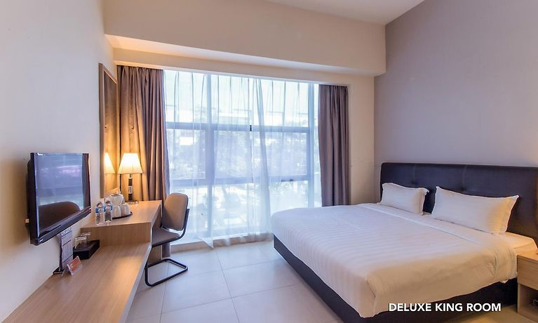 De Elements Business Hotel Kuala Lumpur   Rates from $28